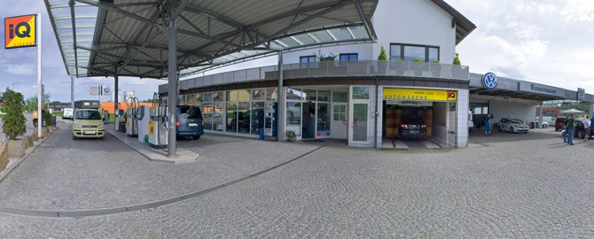 Rosenauer GmbH