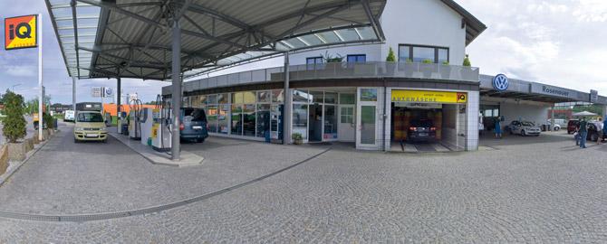 AutohausRosenauer,IhrSpezialist fürVW undAudi imHerzenvonOberösterreich.WirsindeineFachwerkstättemitoptimalem Service